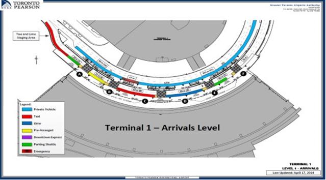 Pickup Pearson Airport Limo Toronto Airport Limousine Toronto