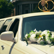 Customized Luxury Limousine Wedding Packages from Toronto Pearson Airport Limo
